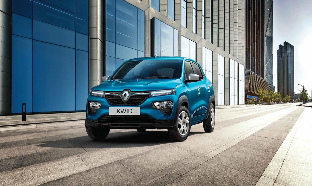 2020 Renault Kwid Nepal Specs Variants Image1