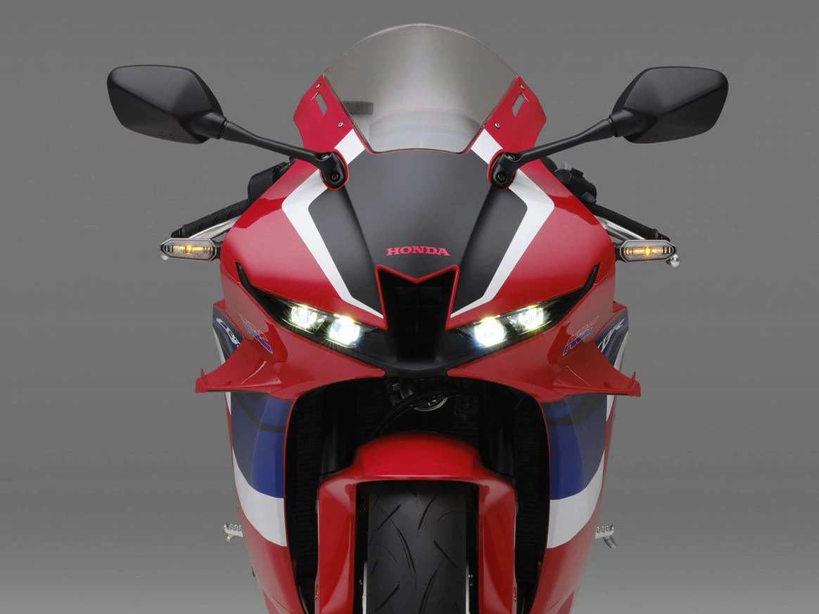 2021 Honda CBR600RR Launched In Japan 8