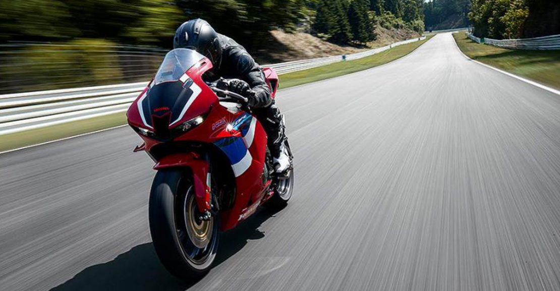 2021 Honda CBR600RR Launched In Japan Featured Image