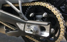 BMW Motorrad Zero Maintenance Chain Featured Image