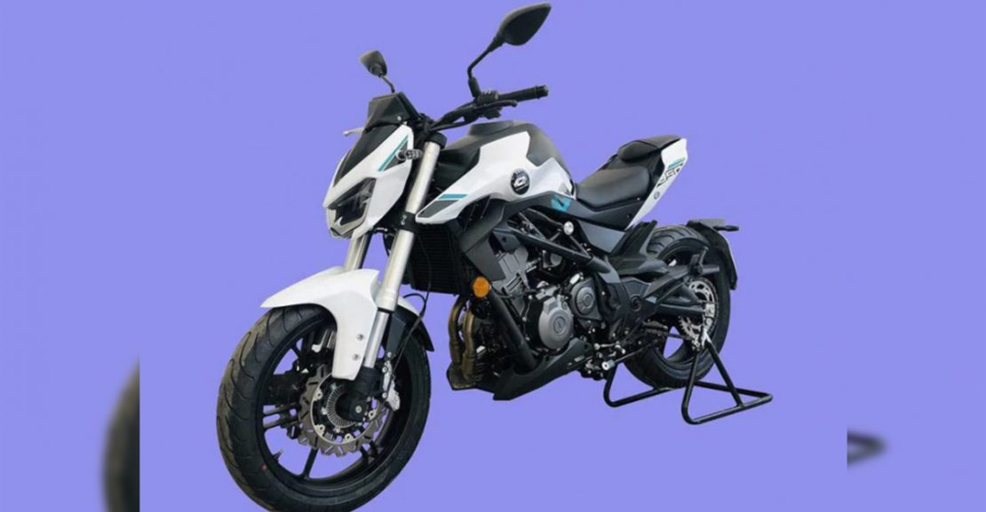 Benelli TNT 350 Featured Image