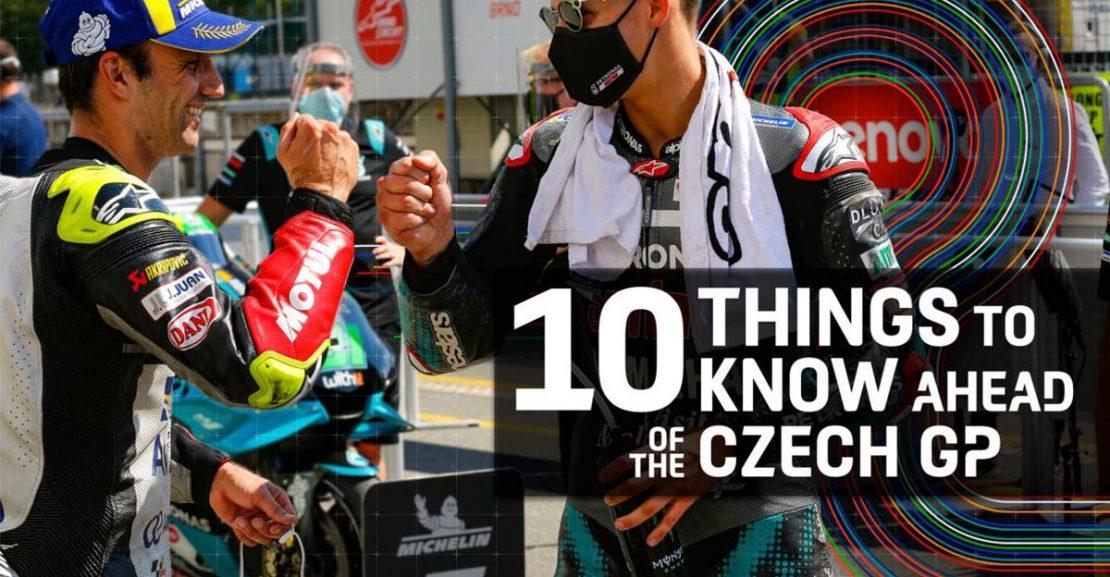 Brno GP 2020 Featured Image