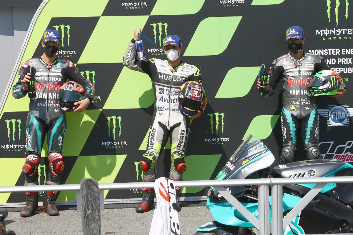Brno GP 2020 Image2