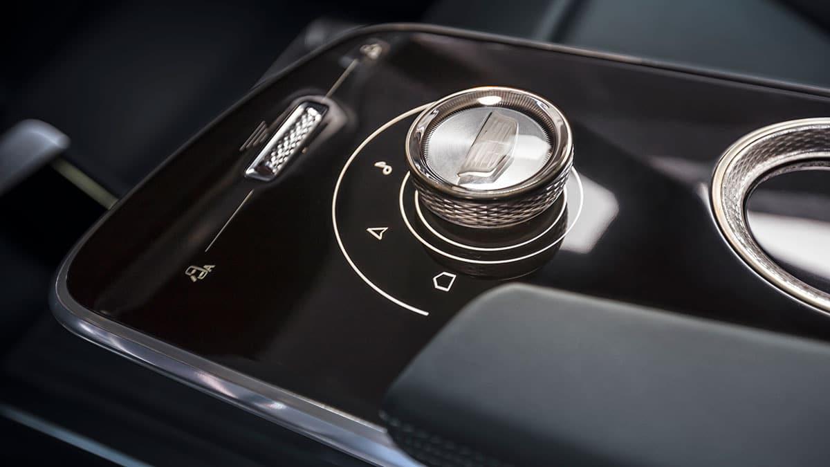 Cadillac Lyriq EV 1