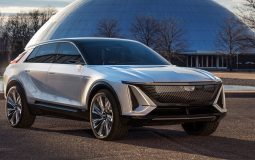 Cadillac Lyriq EV Featured Image