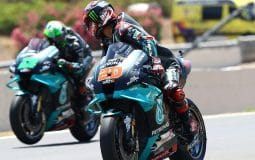 Fabio Quartararo Morbidelli Czech GP Featured Image