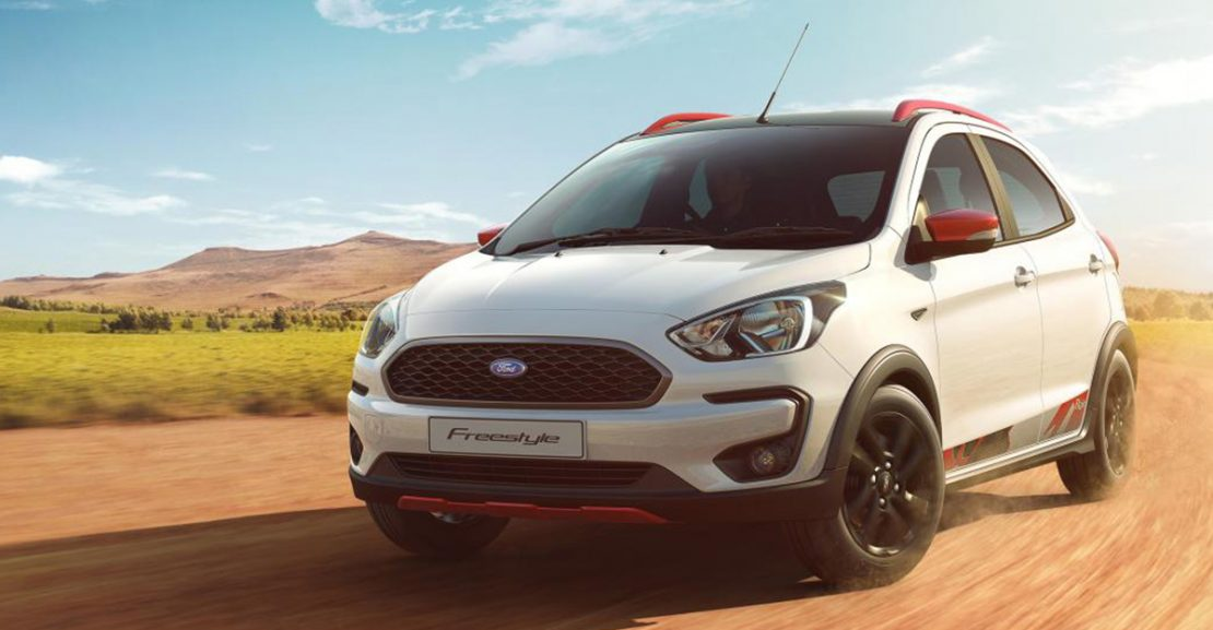 Ford Freestyle Flair Featured Image