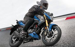 Honda Hornet 2.0 200cc India Price Specs Features Featured Image 1