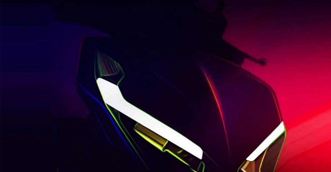 Honda New Scooter Teaser Featured Image