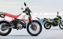 Kasaka dirt bikes nepal featured image main