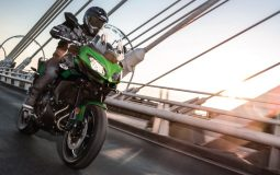 Kawasaki Versys 650 BS6 Launched In India Featured Image