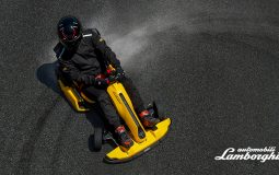 Lamborghini Go Kart Pro Featured Image