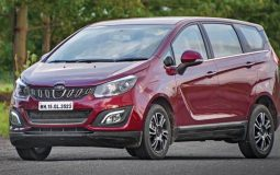 Mahindra Marazzo BS6 Featured Image