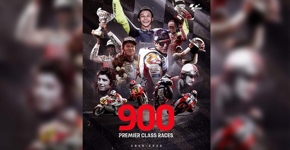 MotoGP 900 Premier Class Milestones Featured Image