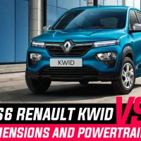 Renault Kwid Comparison price features rivals nepal featured image