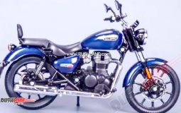 Royal Enfield Meteor 350 Featured Image