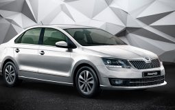Skoda Rapid TSI Launched In Nepal Featured Image
