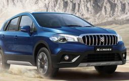 Suzuki S Cross Petrol Launched In India Featured Image
