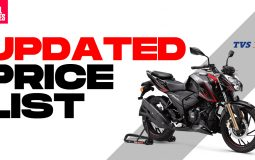 TVS bikes scooters nepal updated price list apachertr ntorq featured image