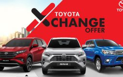 Toyota Xchange Offer Featured Image
