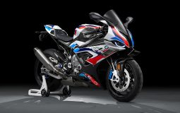2020 BMW M1000R Featured Image