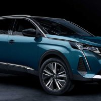 2020 Peugeot 5008 Featured Image