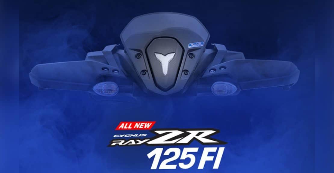 2020 Yamaha Rayzr FI BS6 Nepal Launch Teaser Featured Image