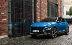 All New Hyundai Kona Facelift 2020 Image6