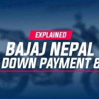 Bajaj Pulsar Discover Dominar NS Nepal Downpayment EMI Price Featured Image2