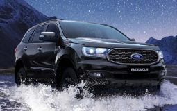 Ford Endeavour Sport Launched In India Featured Image