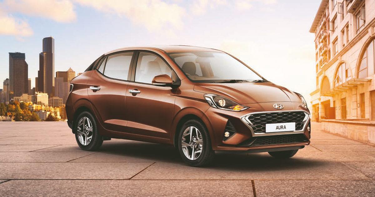 Hyundai Aura Price Nepal Featured Image