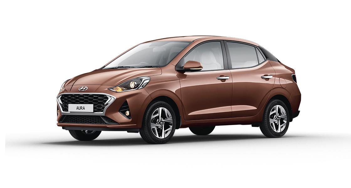 Hyundai Aura Price Nepal Image1
