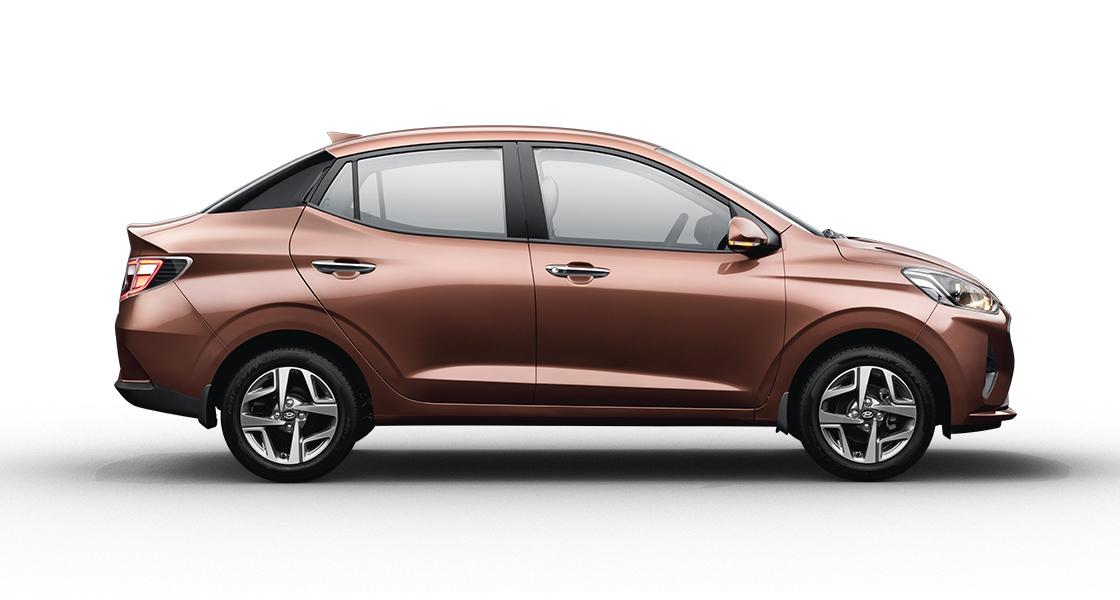 Hyundai Aura Price Nepal Image3