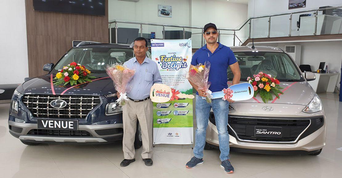 Hyundai Festive Delight Winners Featured Image