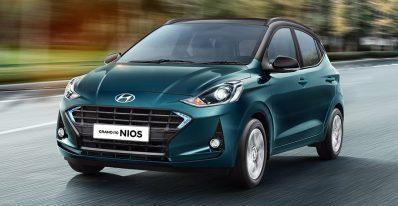 Hyundai Grandi10 Nios Price Launched Nepal Featured Image