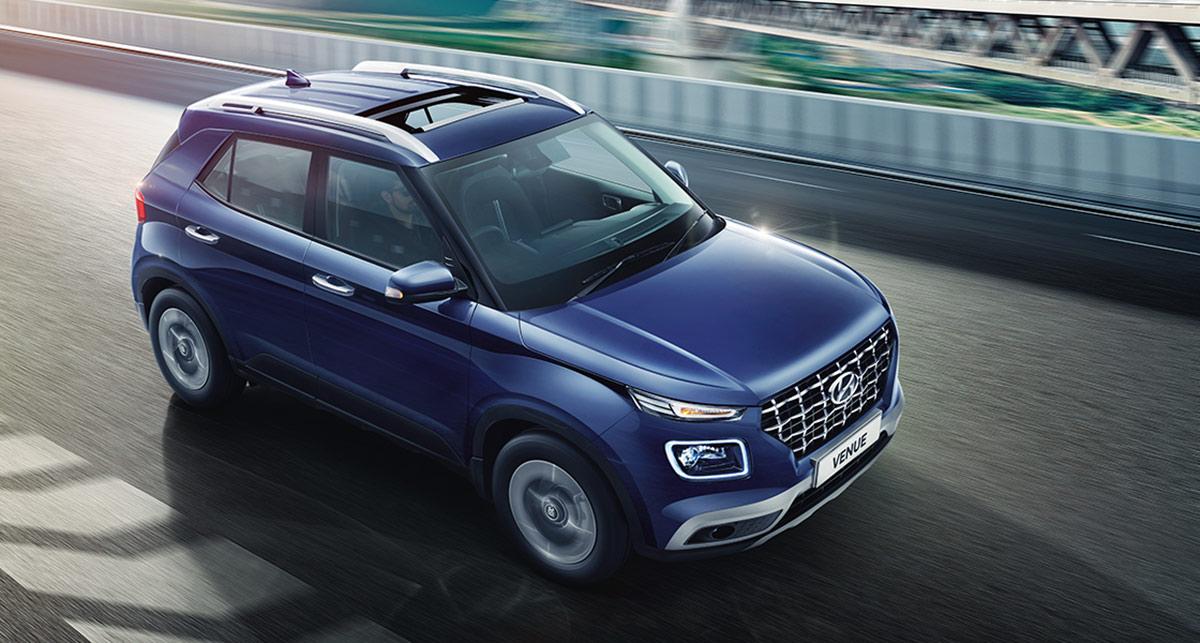 Hyundai Venue Price Nepal Ext Image1