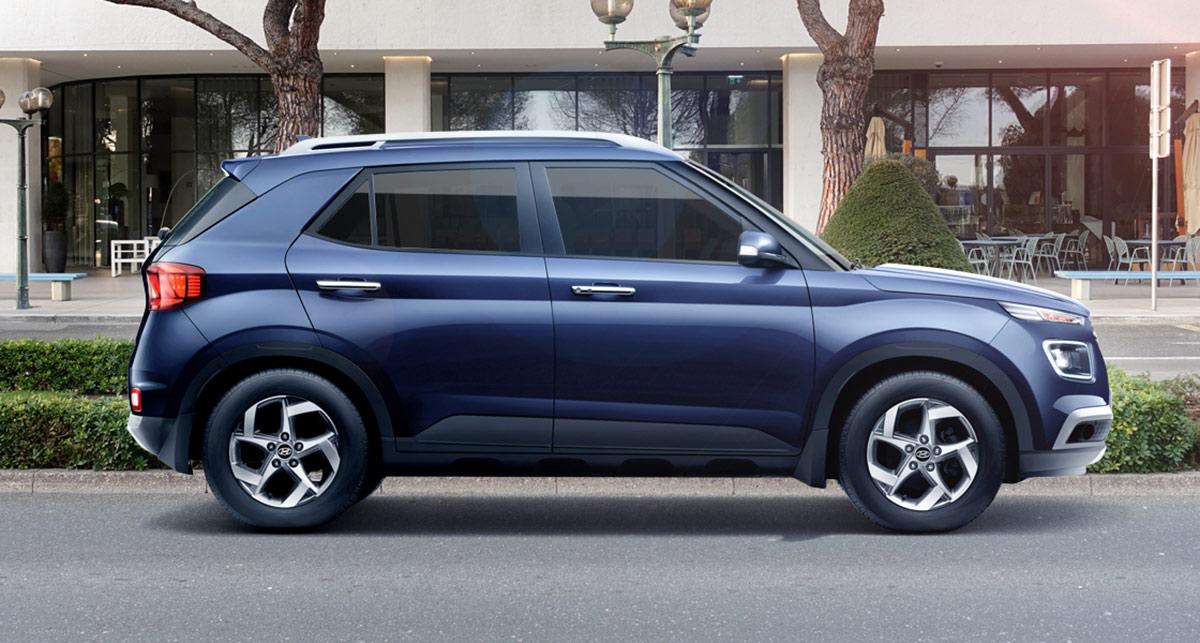 Hyundai Venue Price Nepal Ext Image2