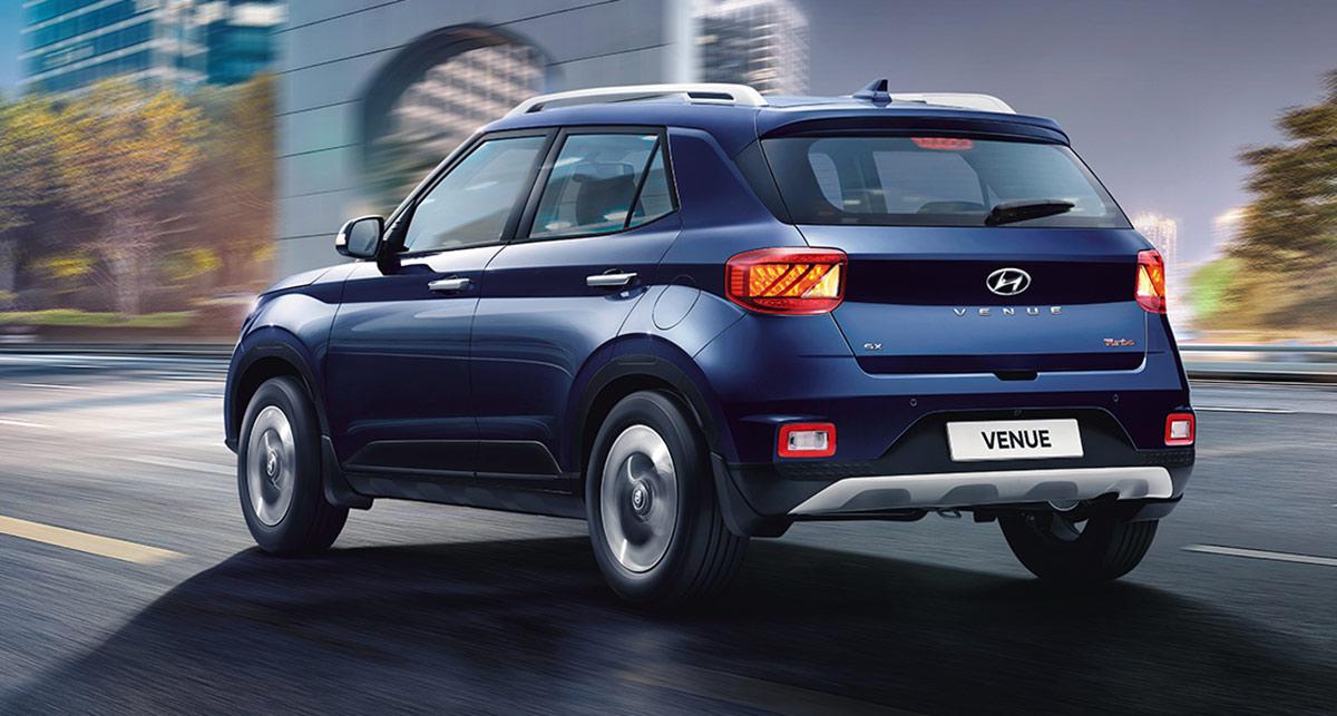 Hyundai Venue Price Nepal Ext Image3