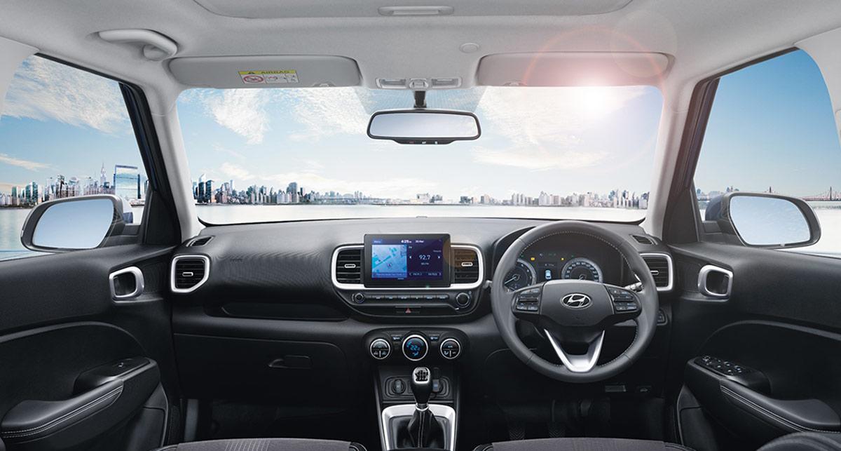 Hyundai Venue Price Nepal Int Image1