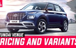 Hyundai Venue Price Nepal Variants Featured Image