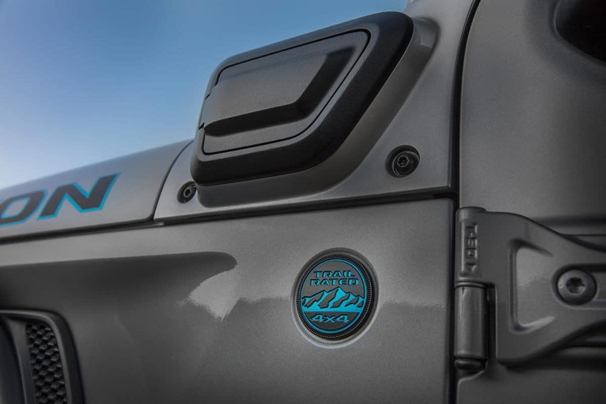 Jeep Wrangler 4xe Announced Image5
