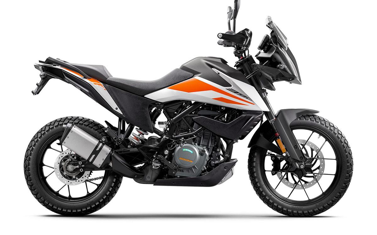 KTM 390 Adventure Price Nepal Launch Soon Image2
