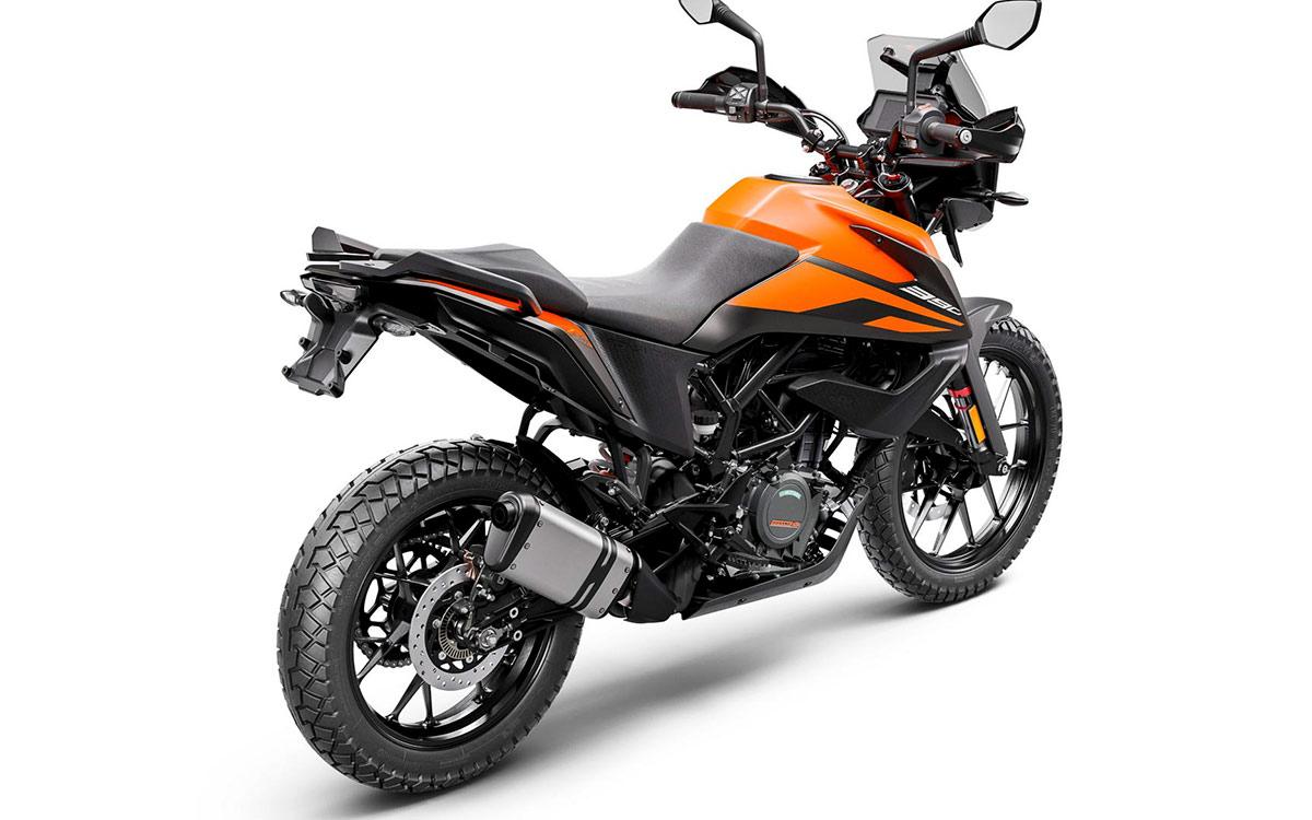 KTM 390 Adventure Price Nepal Launch Soon Image3