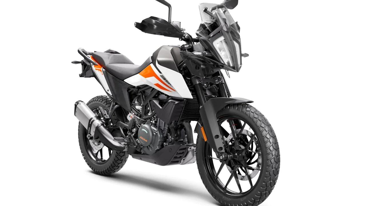 KTM 390 Adventure Price Nepal Launch Soon Image4