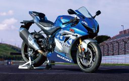 Limited edition Szuuki GSX R1000R 100th anniversary Featured Image