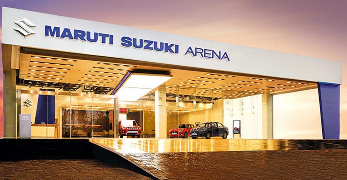 Maruti Suzuki ARENA Featured Image