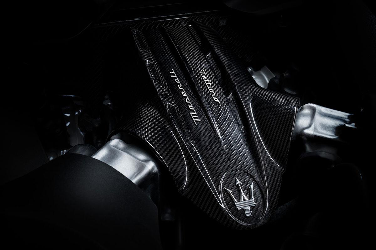 Maserati MC20 7