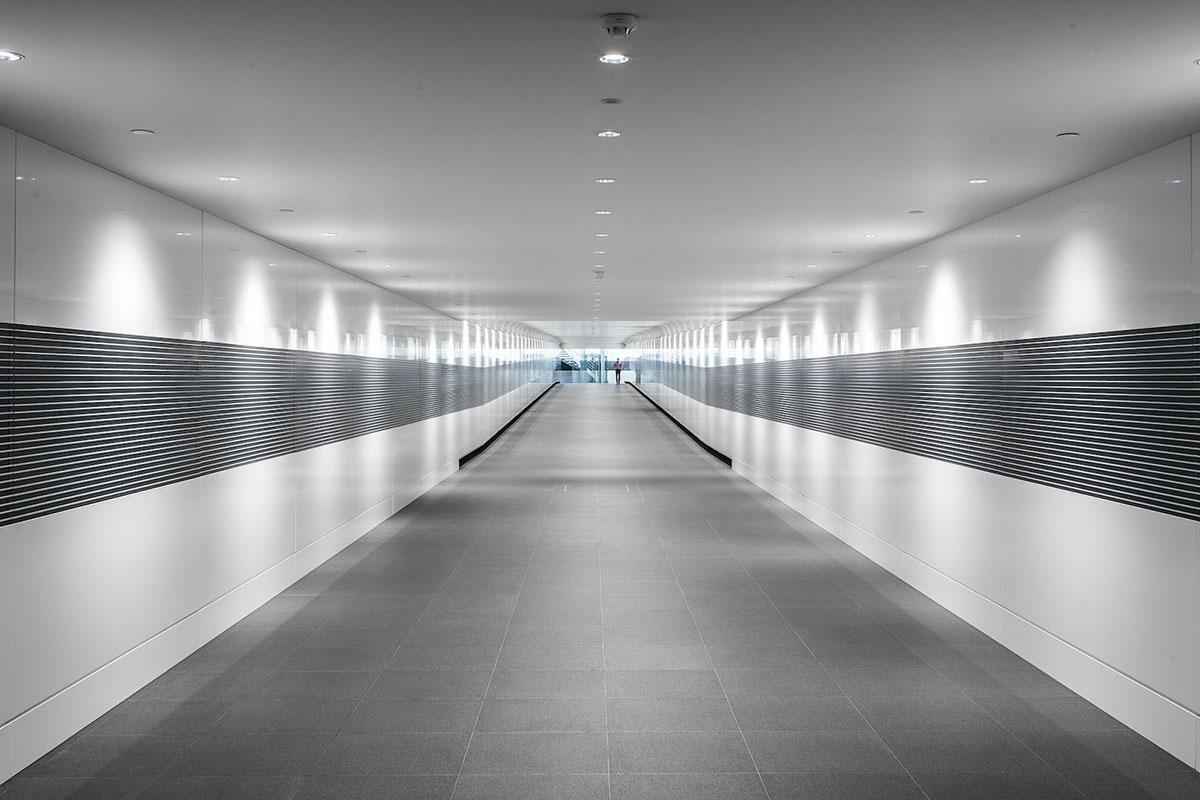 McLaren MTC Headquarters For Sale 3