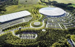 McLaren MTC Headquarters For Sale Featured Image