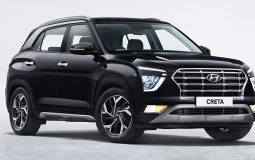 New 2020 Hyundai Creta Nepal Specs Variants Exterior Featured Image
